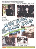 Slave Trade in the World Today