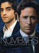 Numb3rs - Complete 2nd Season (6-DVD)