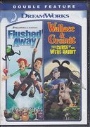 Flushed Away / Wallace & Gromit: The Curse of the