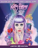 Katy Perry: Part of Me 3D (Blu-ray + DVD)