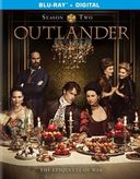 Outlander - Season 2 (Blu-ray)
