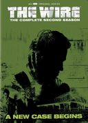 The Wire - Complete 2nd Season (5-DVD)