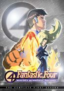 Fantastic Four: World's Greatest Heroes -