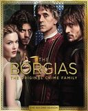 The Borgias - Season 2 (Blu-ray)
