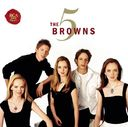5 Browns