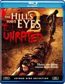 The Hills Have Eyes 2 (Blu-ray)