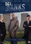 DCI Banks - Season 4 (2-DVD)