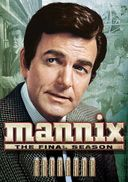 Mannix - Season 8 (6-DVD)
