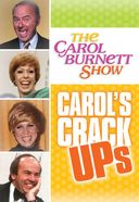 The Carol Burnett Show - Carol's Crack-Ups (6-DVD)