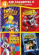 4 Kid Favorites - Looney Tunes Collection