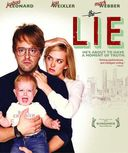 The Lie (Blu-ray)