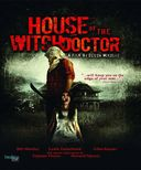 House of the Witchdoctor (Blu-ray)