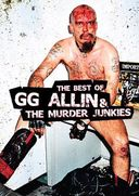 GG Allin & The Murder Junkies - The Best of GG