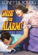 "Cause For Alarm - 11"" x 17"" Poster"