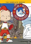 Big Guy and Rusty the Boy Robot - Complete Series