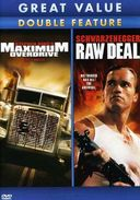 Maximum Overdrive / Raw Deal (Widescreen)