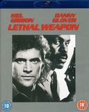 Lethal Weapon [Import] (Blu-ray)