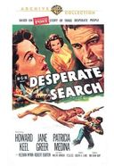 Desperate Search (Full Screen)