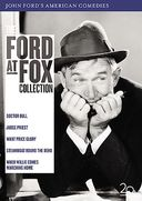 Ford at Fox Collection: John Ford's American