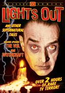 Lights Out, Volume 1 (And Other Supernatural