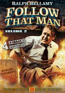 Follow That Man (aka Man Against Crime) - Volume 2