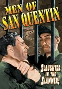 Men of San Quentin