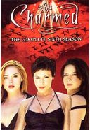 Charmed - Complete 6th Season (6-DVD)