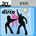 The Best of Disco - 20th Century Masters /
