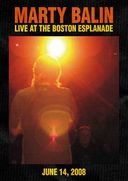 Marty Balin - Live at the Boston Esplanade: June