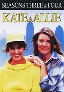 Kate & Allie - Seasons 3 & 4 (6-DVD)
