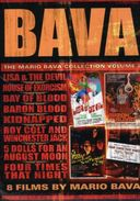 The Bava Box Set, Volume 2 (6-DVD)