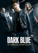 Dark Blue - Complete 2nd Season (3-Disc)