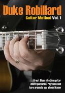 Guitar Method Volume 1