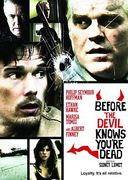 Before the Devil Knows You're Dead (Widescreen)