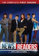 Newsreaders - Complete 1st Season