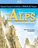The Alps - Climb of Your Life (Blu-ray)