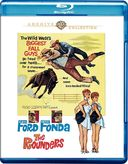 The Rounders (Blu-ray)