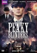 Peaky Blinders - Series 2 (2-DVD)