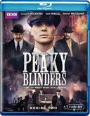 Peaky Blinders - Series 2 (Blu-ray)