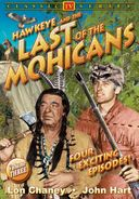 Hawkeye And The Last of The Mohicans - Volume 3