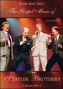 The Statler Brothers - Gospel Music, Volume 1