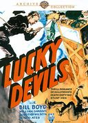 Lucky Devils (Full Screen)