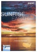 Discovery Channel - Sunrise Earth: - American