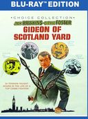 Gideon of Scotland Yard (Blu-ray)