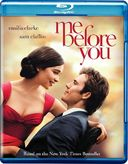 Me Before You (Blu-ray)