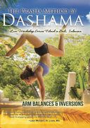 Dashama Konah Gordon - Arm Balances And Inversions