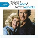 Playlist: The Very Best of George Jones & Tammy