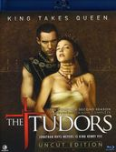 The Tudors - Complete 2nd Season (Uncut)