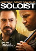 The Soloist (Widescreen)