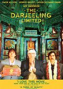 The Darjeeling Limited (Widescreen)